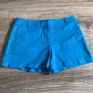 NWT Blue Chino shorts FINAL PRICE